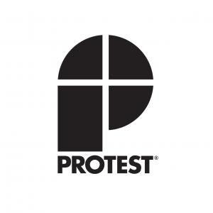 protest badkleding